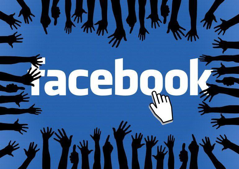 Facebook dijo que también dio de baja a redes de cuentas en Irán