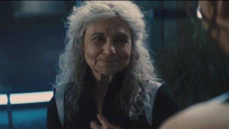 Lynn Cohen en Los juegos del hambre.