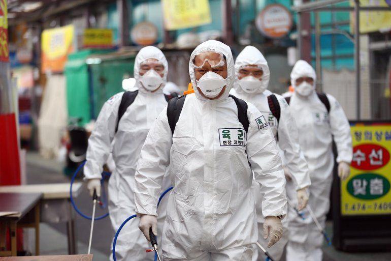 Países toman medidas por la escasez de mascarillas de protección ...