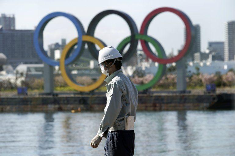 COI descarta una nueva suspensión de Tokio 2020 por COVID-19, pero acatarían cualquier recomendación de la OMS