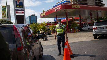 En Venezuela no hay agua ni gasolina. Para muchos venezolanos el coronavirusserá letal por la falta de servicios públicos.
