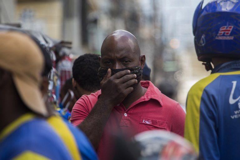 República Dominicana: 16 pacientes recuperados de COVID-19 ...