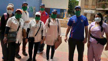 El régimen venezolano ha llamado a extremar las medidas de seguridad en los Centro de Diagnóstico Integral (CDI, donde trabajan los cubanos) y también en las residencias donde viven.