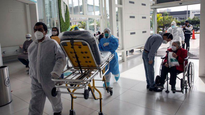 América Latina y el Caribe superan los 150.000 muertos por COVID ...