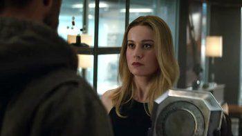 Larson, a quien Kevin Feige definió como una gran fan del personaje de los cómics, repitió su papel como Capitana Marvel en Vengadores: Endgame. Se espera que Capitana Marvel 2 llegue en 2022.