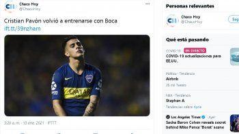 El delantero que vistió también la camiseta argentina rechazó la acusación y la denunció por supuesta comisión de los delitos deextorsión y falsa denuncia, según un comunicado de la defensa.