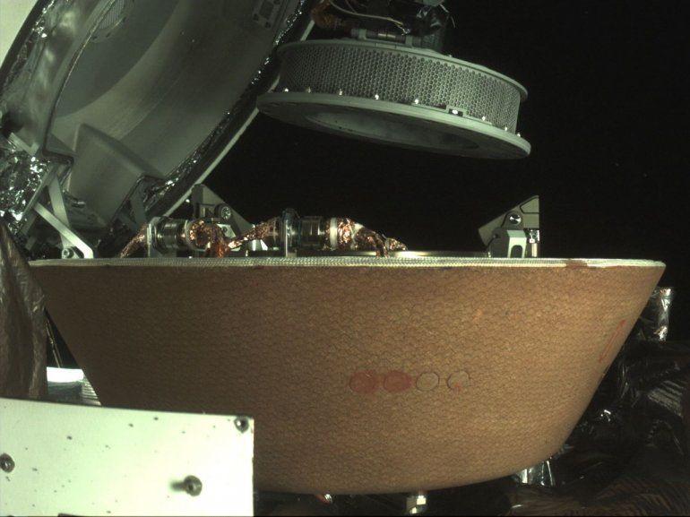 En esta imagen sin fecha distribuida por NASA