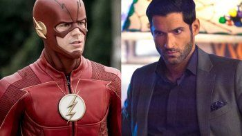 The Flash y Lucifer se unen a otras producciones como Anatomía de Grey, Riverdale o The Falcon and the Winter Soldier, que también detuvieron sus grabaciones por el coronavirus.