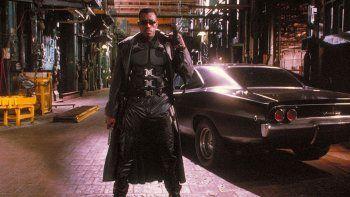 Blade, que ya estuvo en la gran pantalla intepretado por Wesley Snipes, se incorporará al UCM de la mano de Mahershala Ali, aunque no lo hará hasta la Fase 5.