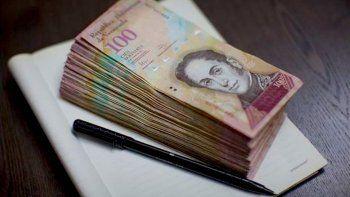 Un país sufre hiperinflación cuando la inflación alcanza 50% en un mes, nivel que Venezuela registró por primera vez en noviembre de 2017 y que desde entonces no deja de aumentar.