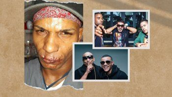 Los populares grupos cubanos Orishas y Gente de Zona graban un tema junto al rapero y activista Maykel Osorbo Castillo y apoyan al Movimiento San Isidro