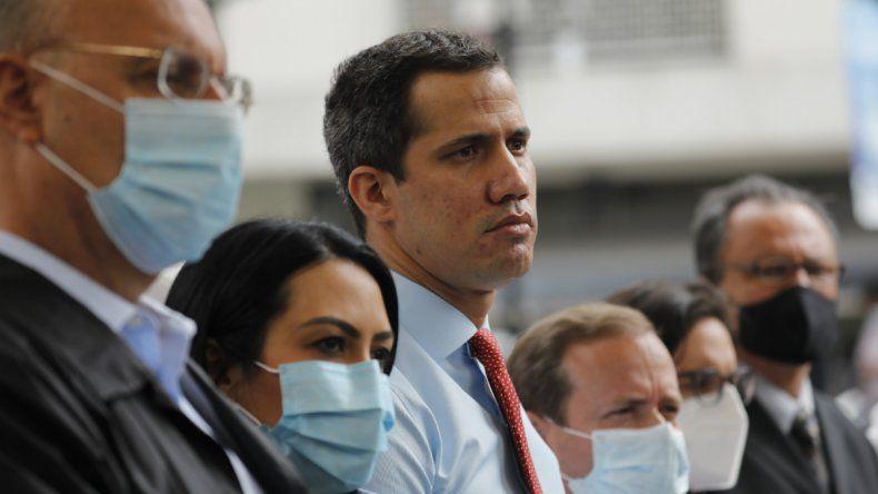 Dictan arresto domiciliario a Juan Planchart, primo de Guaidó