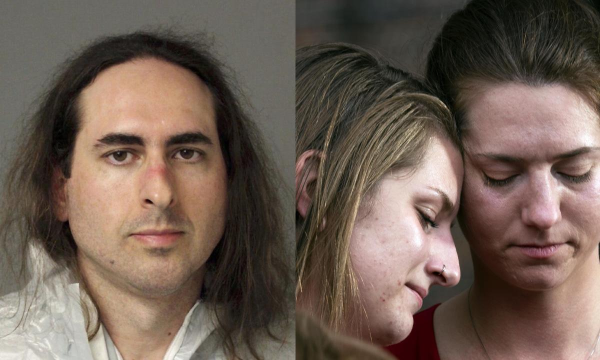Cadena perpetua para autor de masacre en un diario de EEUU