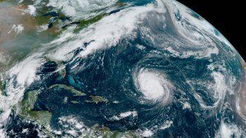 La histórica temporada de huracanes del Atlántico recibió el viernes un toque europeo después de que los meteorólogos se quedaran sin nombres tradicionales y comenzaran a recurrir al alfabeto griego para la tormenta subtropical Alfa.