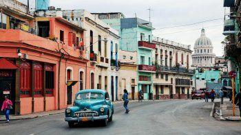 Cuba precisa un nivel de inversiones anuales de 5.000 millones de dólares, según los expertos oficiales, pero la cifra captada está muy por debajo de ese objetivo.