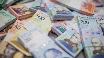 El Parlamento, que había proyectado a finales de 2018 que la inflación superaría los 2.000.000%, auguró una tasa mayor al 10.000.000% para 2019, lo que supera la previsión del Fondo Monetario Internacional.