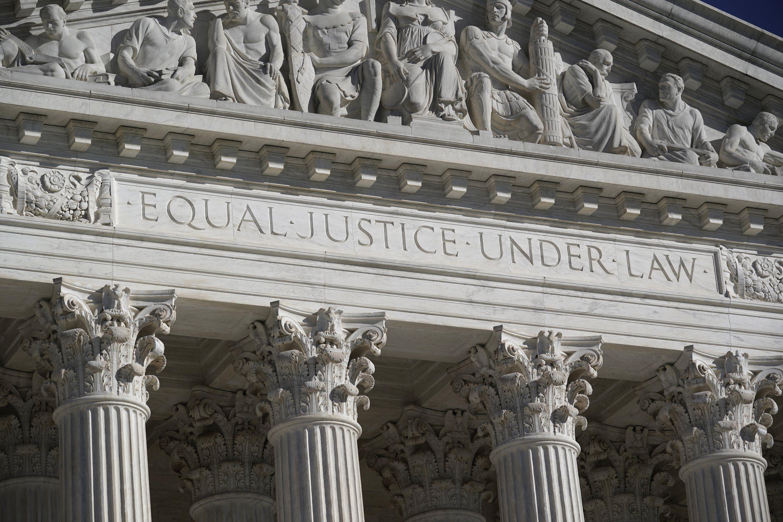 El peligro de aumentar número de jueces en la Corte Suprema de EEUU