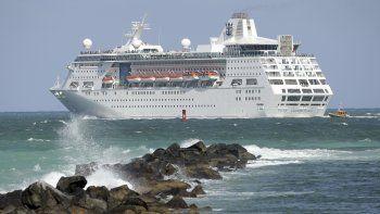 En lo que va de año, las acciones de las principales compañías de cruceros —Carnival, Royal Caribbean y Norwegian Cruise Lines—han caído entre 60% y 75%.