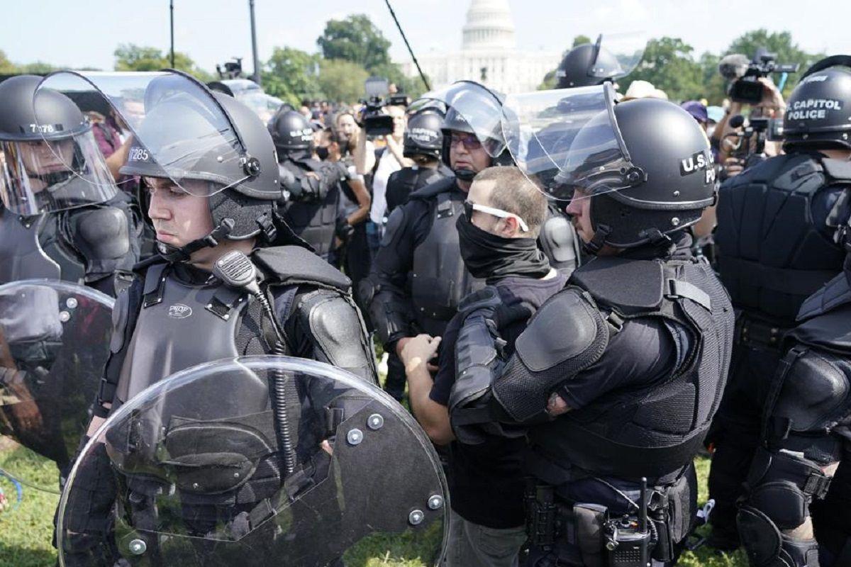 Duro revés para Biden: fracasa proyecto de reforma de la policía