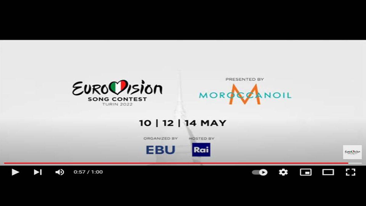 Festival de Eurovisión anuncia participación de 41 países para la edición 2022.