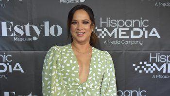 Adamari López vive plena y feliz después de haber sido diagnosticada hace 15 años con cáncer de seno. La actriz y presentadora puertorriqueña contó a DIARIO LAS AMÉRICAS que lo que la mantuvo en pie fue el optimismo con el que enfrentó la enfermedad en todo momento.