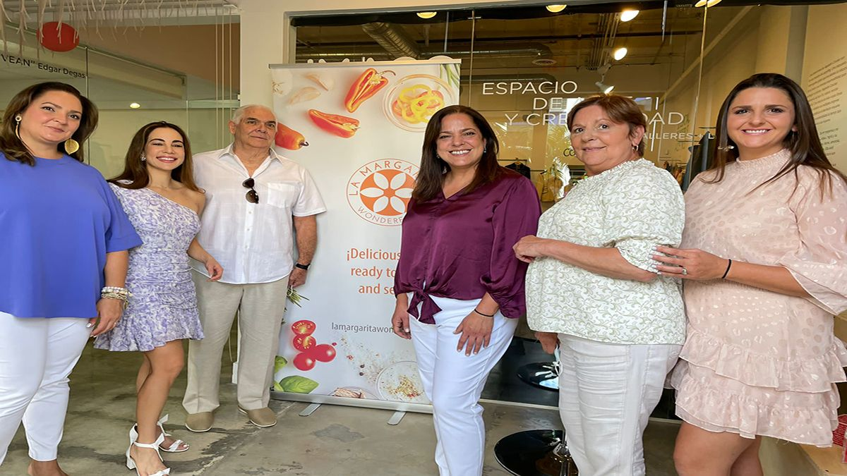 La empresa La Margarita Wonderfood inició la campaña Bolsos solidarios, que tiene como objetivo recaudar fondos para la alimentación de niños en situación de riesgo en Venezuela.