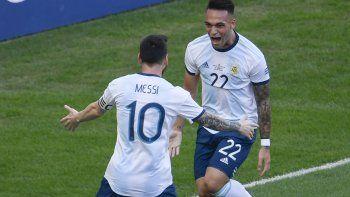 Paraguay debe enfrentar con valentía el duelo contra la Argentina de Lionel Messi si quiere sumar una victoria, por la tercera fecha de la clasificatoria mundialista