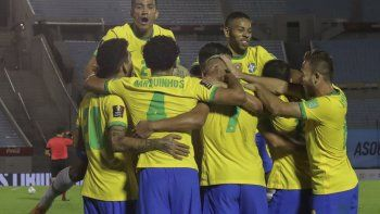 Brasil galopa las eliminatorias seguido por Argentina y un Ecuador inesperado, pero también despiertan sospechas designación de árbitros y el uso del VAR