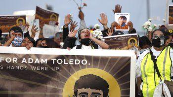 Chicago: Marchan en honor de niño baleado por policía