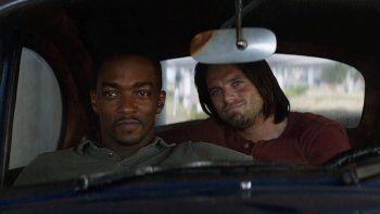 Dirigida por Kari Skogland, The Falcon y The Winter Soldier está protagonizada por Mackie como Sam Wilson y Stan como Bucky Barnes, y contará con Daniel Bruhl dando vida al Barón Zemo, como ya hizo en Capitán América: Civil War.