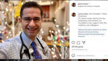 Francisco Marty, médico venezolano infectólogo (53), residenciado en Bostón, falleció luego de caer desde el Salto Aguas Blancas en República Dominicana.