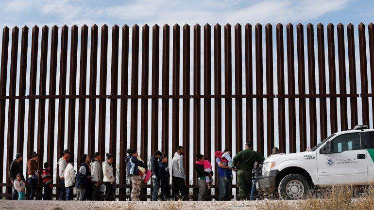 La Unión Americana de Libertades Civiles (ACLU)de Nuevo México opina que los grupos organizados en la frontera