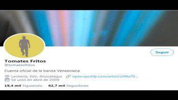 Este martes, 25 de mayo de 2021, ordenaron la detención de dos músicos de las bandas venezolanas Tomates fritos y Los Colores por abuso sexual contra adolescentes.