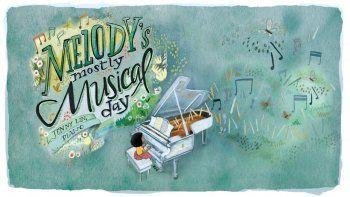 Este domingo 30 de septiembre, a las 11:00 am., 1:00 pm. y 3:00 pm., se presentará en el Cypress Hall del Pinecrest Gardens el show Melodys Mostly Musical Day.