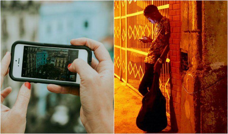 Con la presencia cada vez mayor de teléfonos inteligentes en Cuba
