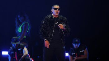 Latin Billboard: Daddy Yankee y Snow ganan canción del año