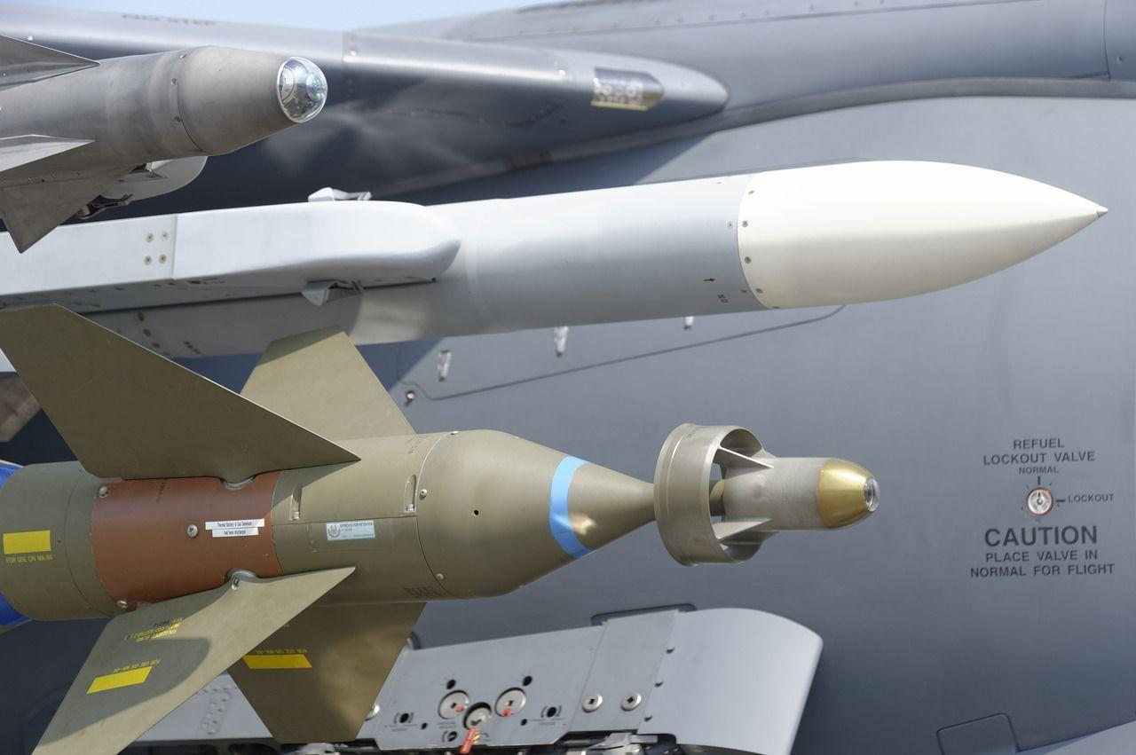 EEUU realiza prueba exitosa de tecnología de misiles hipersónicos