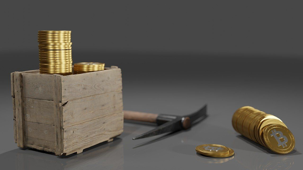 Minería del bitcoin: regalo involuntario de China a EEUU