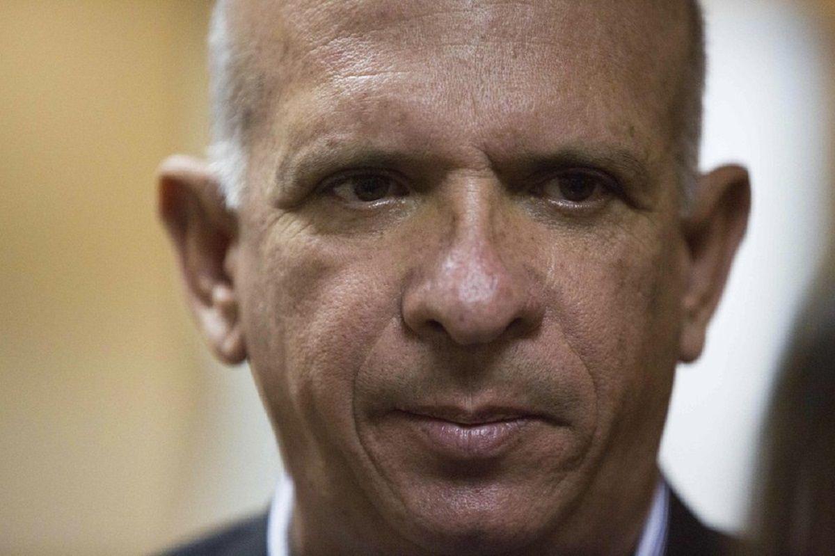 El Pollo Carvajal habría entregado pruebas de 8,8 millones que Venezuela pagó a Garzón