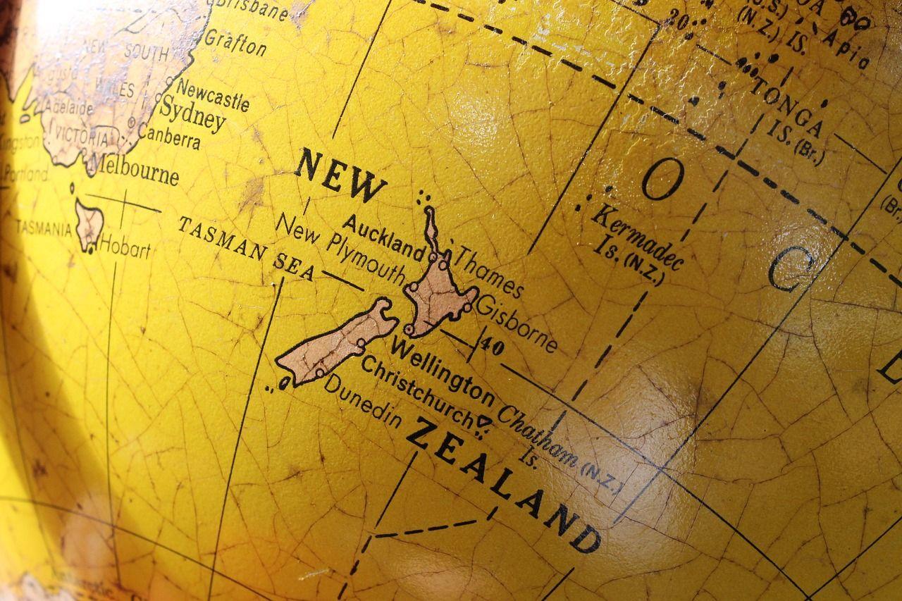 Nueva Zelanda despide a su brujo oficial