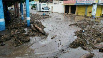 Los habitantes de distintas comunidades del estado venezolano de Aragua, aseguraron que si bien el caso del río El Limón es el más critico, hay otros afluentes de la entidad también representan riesgos, pues debido a las lluvias hay crecidas en los municipios.