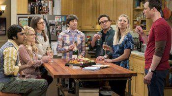 Emitida por la cadena generalista CBS desde 2007, The Big Bang Theory es una de las últimas supervivientes de la televisión anterior a la llegada triunfal de plataformas digitales como Netflix.