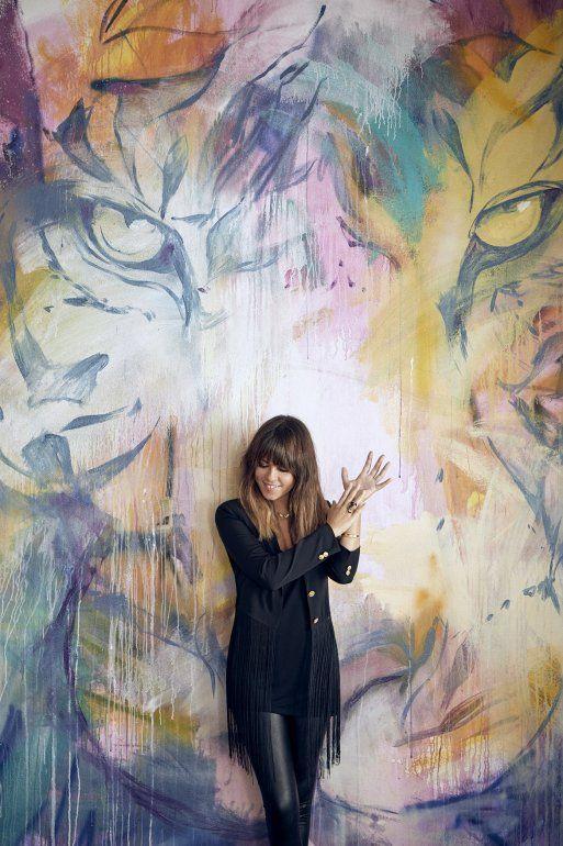 Vanesa Martín es una artista que despierta pasiones entre un público que la sigue fielmente y al que tiene una base de canciones intensas