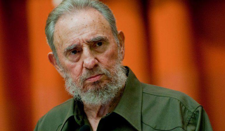 Fidel Castro Amaso Una Fortuna De 900 Millones De Dolares Segun Forbes