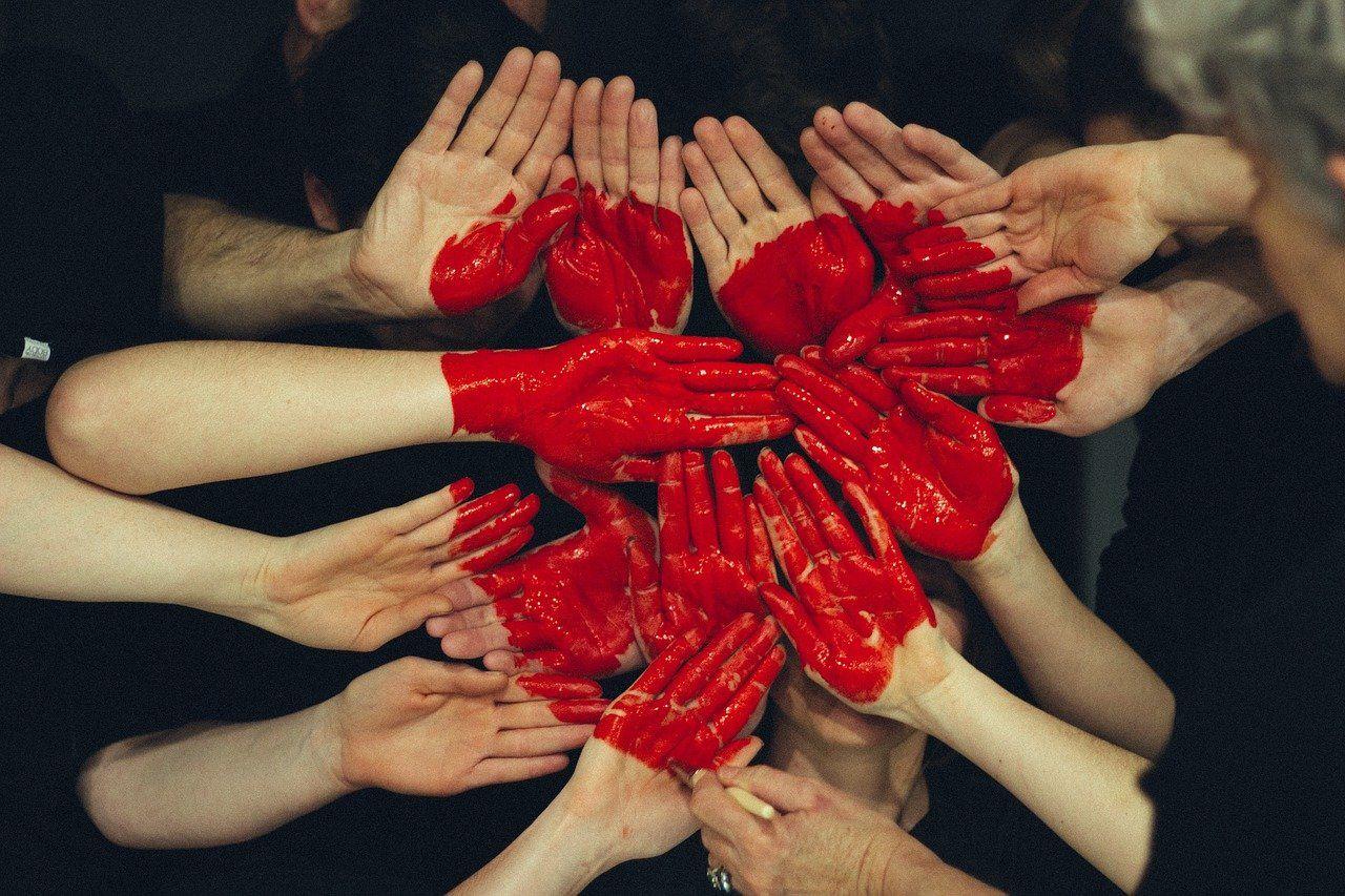 Los hispanos y el corazón