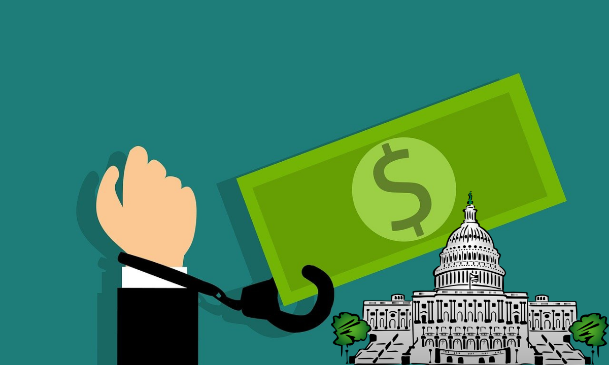 Demócratas ignoran consecuencias funestas de una deuda sin límites