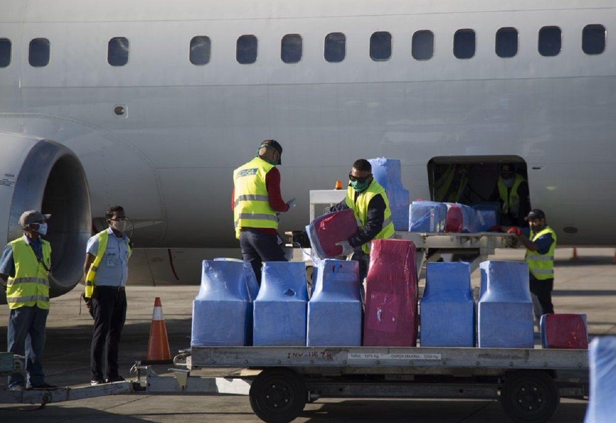 EEUU busca aumentar el envío de ayuda humanitaria a Cuba