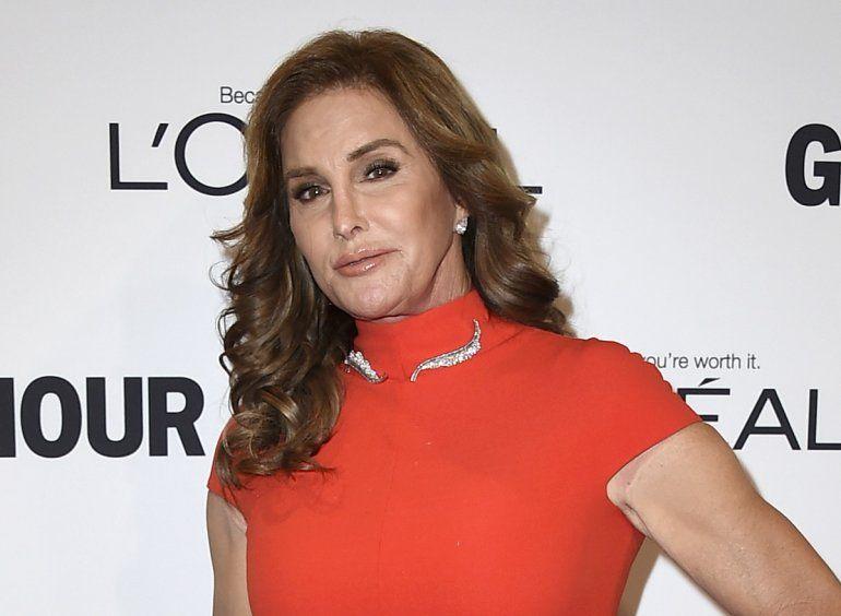 La republicana Caitlyn Jenner dijo el viernes que será candidata a gobernadora de California