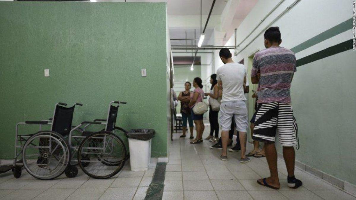 Según el último boletín del Ministerio de Salud, en Brasil se han registrado en los últimos meses 134 muertes por fiebre amarilla y 396 casos confirmados.