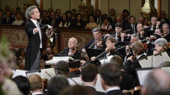La Filarmónica de Viena enviará el viernes próximo